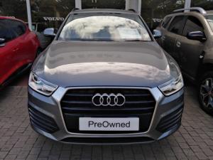 Audi Q3 1.4TFSI S auto - Image 2