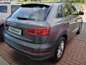 Audi Q3 1.4TFSI S auto - Image 3