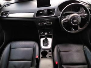 Audi Q3 1.4TFSI S auto - Image 5