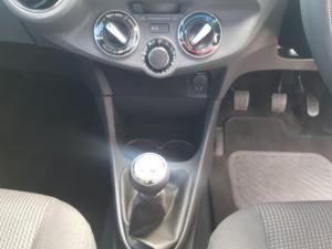 Toyota Etios hatch 1.5 Xs - Image 22
