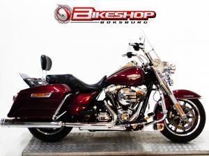 Harley Davidson Road King Classic - Image 1