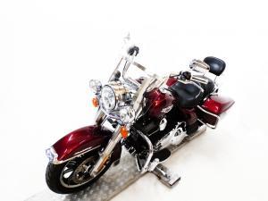 Harley Davidson Road King Classic - Image 3