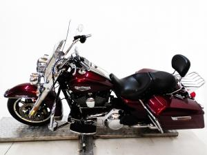Harley Davidson Road King Classic - Image 4