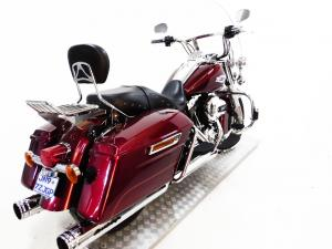 Harley Davidson Road King Classic - Image 6
