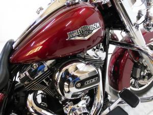 Harley Davidson Road King Classic - Image 7