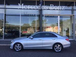 Mercedes-Benz C220 Bluetec automatic - Image 12