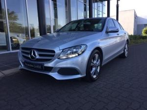 Mercedes-Benz C220 Bluetec automatic - Image 1