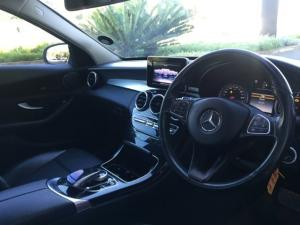 Mercedes-Benz C220 Bluetec automatic - Image 4
