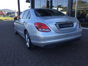 Mercedes-Benz C220 Bluetec automatic - Image 7