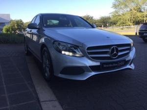 Mercedes-Benz C220 Bluetec automatic - Image 8