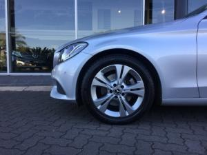 Mercedes-Benz C220 Bluetec automatic - Image 9