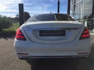 Mercedes-Benz S450 - Image 12
