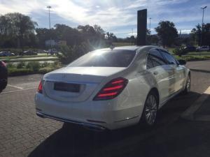 Mercedes-Benz S450 - Image 14