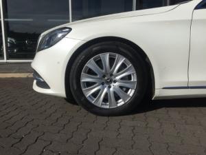 Mercedes-Benz S450 - Image 15