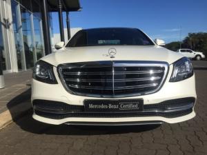 Mercedes-Benz S450 - Image 16