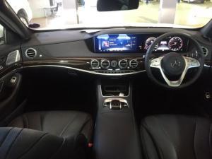 Mercedes-Benz S450 - Image 2