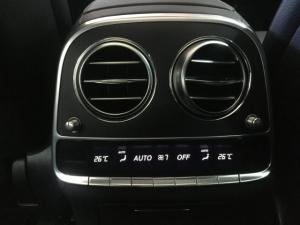 Mercedes-Benz S450 - Image 3
