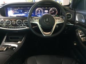 Mercedes-Benz S450 - Image 5