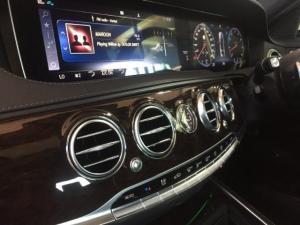 Mercedes-Benz S450 - Image 7