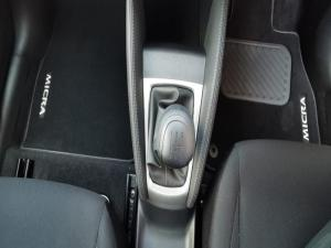 Nissan Micra 900T Visia - Image 14