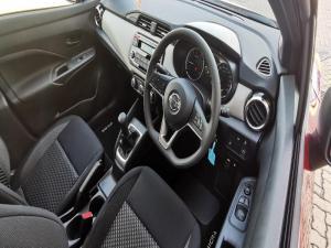 Nissan Micra 900T Visia - Image 9