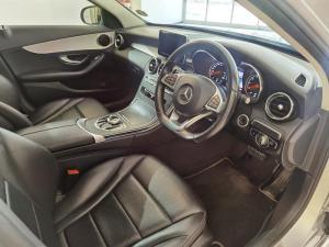 Mercedes-Benz C200 EDITION-C automatic - Image 9