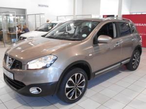 Nissan Qashqai 2.0 Acenta n-tec - Image 2