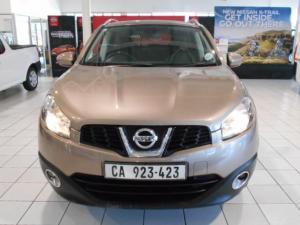 Nissan Qashqai 2.0 Acenta n-tec - Image 3