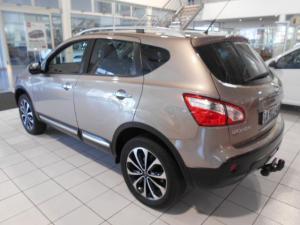 Nissan Qashqai 2.0 Acenta n-tec - Image 4