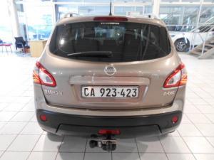 Nissan Qashqai 2.0 Acenta n-tec - Image 5
