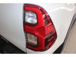 Toyota Hilux 2.8 GD-6 RB LegendD/C - Image 11