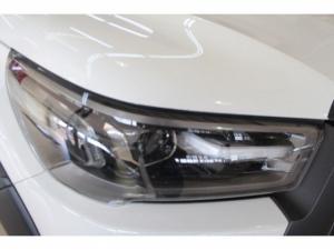 Toyota Hilux 2.8 GD-6 RB LegendD/C - Image 5