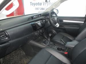 Toyota Hilux 2.7 Vvti RB SD/C - Image 10