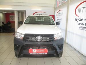 Toyota Hilux 2.7 Vvti RB SD/C - Image 2