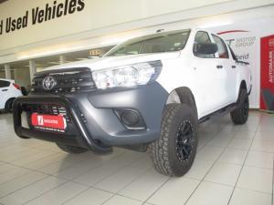 Toyota Hilux 2.7 Vvti RB SD/C - Image 3