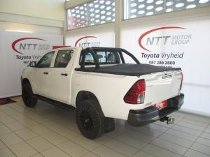 Toyota Hilux 2.7 Vvti RB SD/C - Image 6