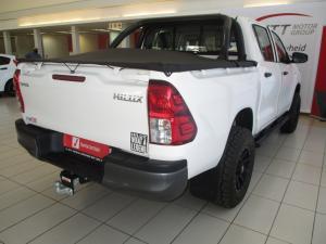 Toyota Hilux 2.7 Vvti RB SD/C - Image 8