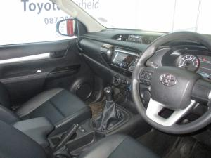 Toyota Hilux 2.7 Vvti RB SD/C - Image 9