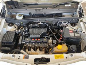 Chevrolet Utility 1.4 (aircon) - Image 13