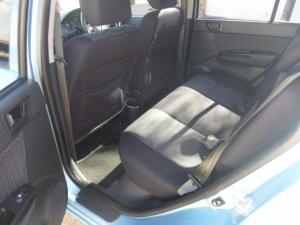 Hyundai Getz 1.4 GL high-spec - Image 15