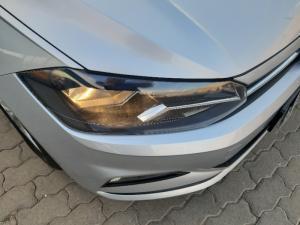 Volkswagen Polo hatch 1.0TSI Comfortline auto - Image 13