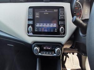 Nissan Micra 900T Acenta - Image 14