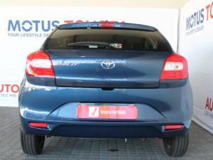 Toyota Starlet 1.4 Xi - Image 3
