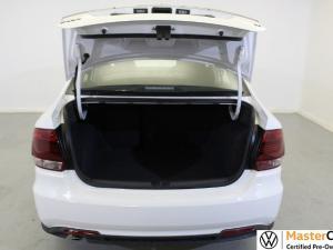 Volkswagen Polo GP 1.6 Comfortline - Image 8
