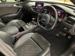 Audi RS6 Quattro Avant - Image 13