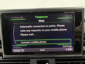 Audi RS6 Quattro Avant - Image 19