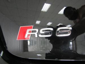 Audi RS6 Quattro Avant - Image 7