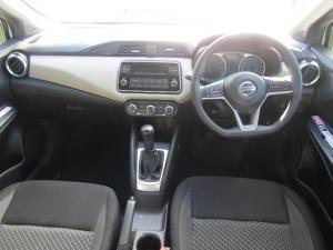 Nissan Micra 900T Visia - Image 7