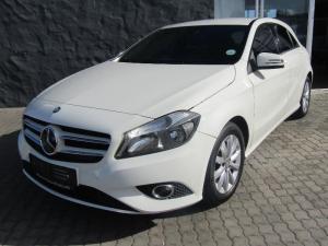 Mercedes-Benz A 200 BE - Image 1