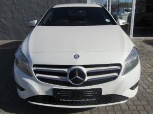 Mercedes-Benz A 200 BE - Image 2